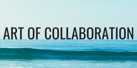 The Art of Collaboration tickets