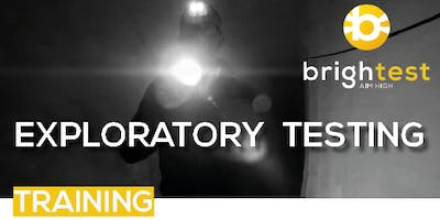 Training: Exploratory Testing Explained