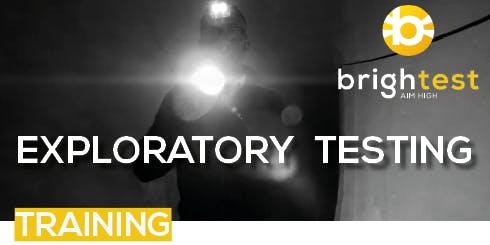 Training: Exploratory Testing Explained
