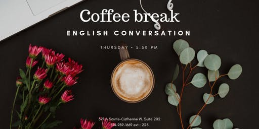 Coffee Break: English Conversation