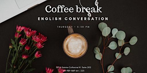 Coffee Break: English Conversation