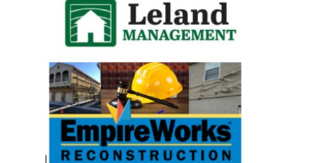 Leland Management and EmpireWorks CEU Course for Operations of Physical Properties - Ocala tickets