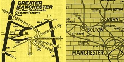 Transport That Transformed Manchester