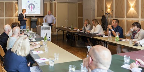 Workshop: Stop met verkopen, Start met verleiden! - Landgoed Bergvliet tickets
