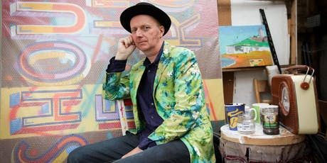 An Evening in Conversation with Bob and Roberta Smith tickets