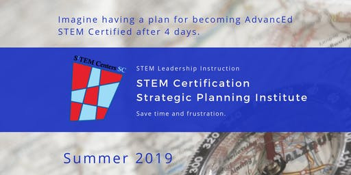 2019 STEM Certification Summer Institute: Newberry Location