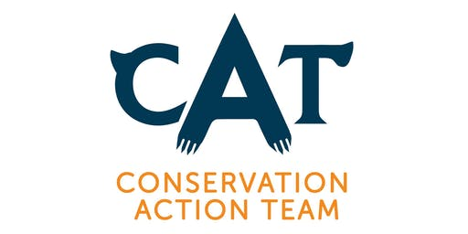 CAT (Conservation Action Team) 2019/2020