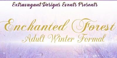 Enchanted Forest~ ***** Winter Formal