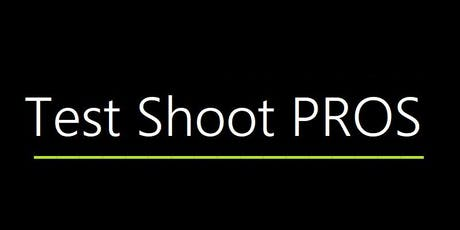 Test Shoot Pros - Brand Test Shoots Los Angeles tickets