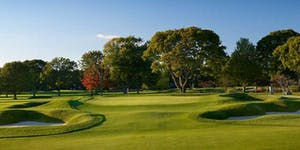 RIGFOA Golf Tournament 2019