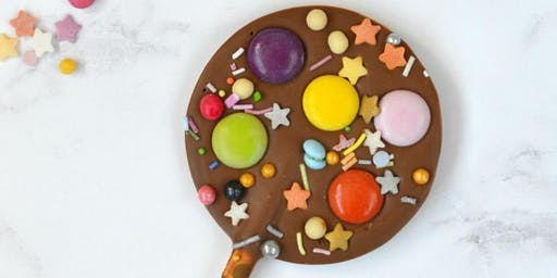 Children's Chocolate Workshop with Cocoa Couture