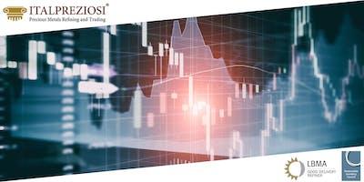 Metalli Preziosi: Analisi Tecnica e Finanziaria