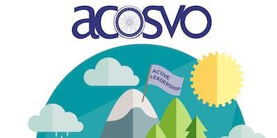 ACOSVO Active Leadership: Walk