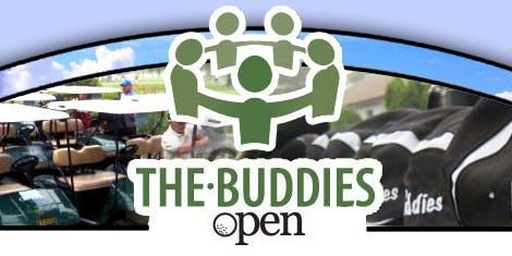 The Buddies Open 2019