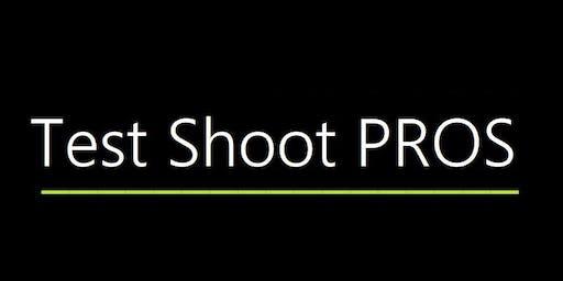 Test Shoot Pros - Brand Test Shoots Miami