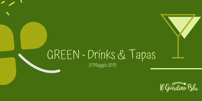 Green - Drinks & Tapas