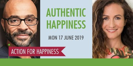 AUTHENTIC HAPPINESS with Mo Gawdat & Anahita Moghaddam tickets