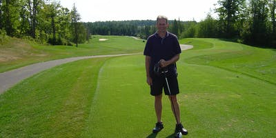 4th Annual Eric Nyquist Memorial Golf Tournament