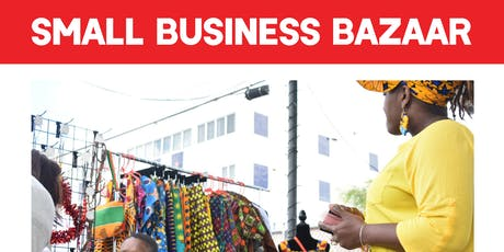 Small Business Bazaar tickets