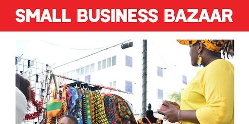 Small Business Bazaar