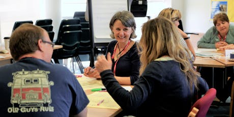 Organisation, Management and HR Taster Session tickets
