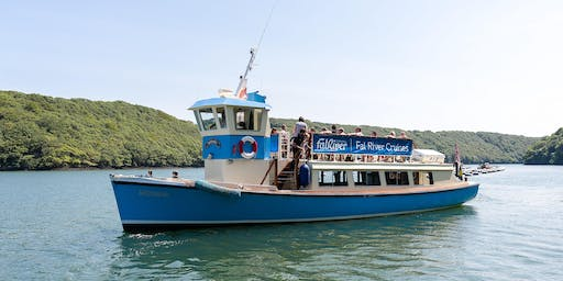Business Cornwall Summer Networking Cruise