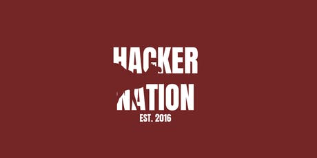 Hacker Nation tickets