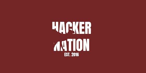 Hacker Nation