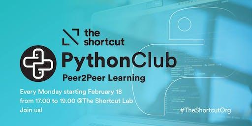 The Shortcut Python Club