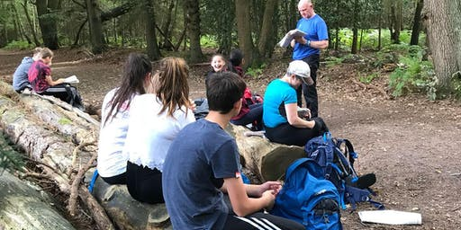 St Johns School Practice Expedition- 7th-8th September 2019