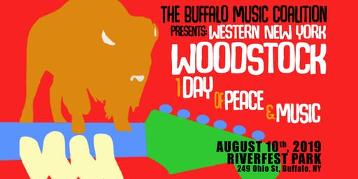 WNY Woodstock Celebration