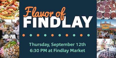 Flavor of Findlay