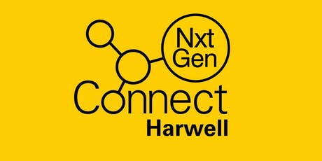 Connect Harwell Nxt Gen - Meet and Greet  tickets