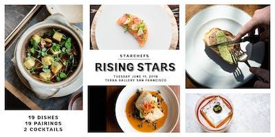 2019 StarChefs San Francisco Rising Stars