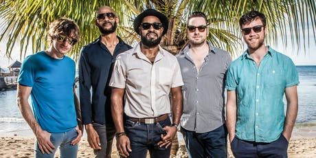 THE NEW MASTERSOUNDS @ Union Stage tickets
