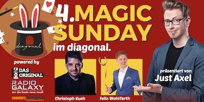 4. Magic Sunday Ingolstadt