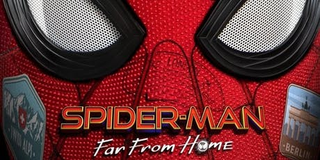 Spider-Man: Far From Home Advanced Viewing hosted by THANK YOU CHICAGO tickets