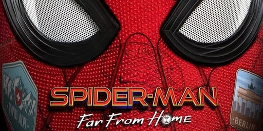 Spider-Man: Far From Home Advanced Viewing hosted by THANK YOU CHICAGO