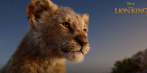 Watch The Lion King with Your Friends at Tari Orthodontics!