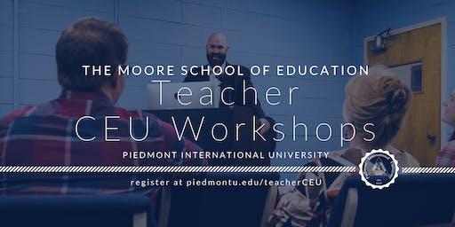 EDU551: Technology in Education