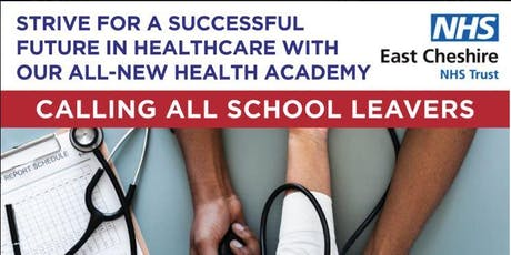 Health Academy Information Evening tickets