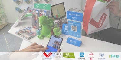 Digitalisation of payments as a tool to boost Chinese tourism: Case of Alipay in Finland
