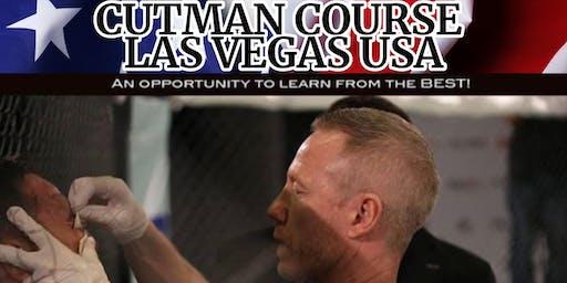 Cutman Course Las Vegas