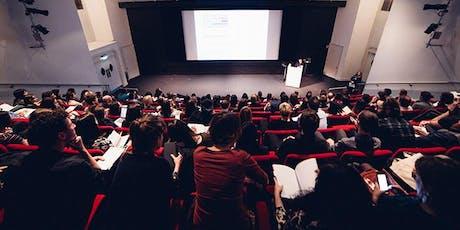 SGSAH Alumni Talk - Dr Rebecca Crowther tickets