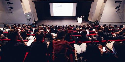SGSAH Alumni Talk - Dr Rebecca Crowther