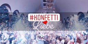 KONFETTIliebe Party * 333 KG KONFETTI * 16.11.19 *...