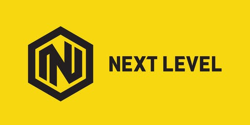 NEXT LEVEL LABEL NIGHT #01