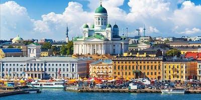 media:net berlinbrandenburg takes you to Helsinki!