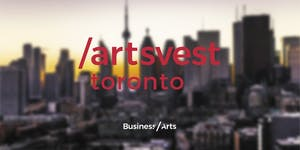 artsvest Toronto Info Sessions