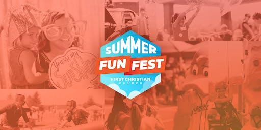 Summer FunFest
